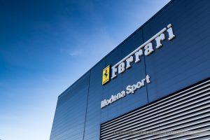 Shooting pour Modena-Sport Toulouse Copyright / Tous droits réservés : Ludovic HOAREAU