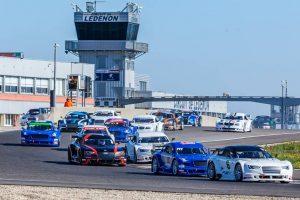Sprint Series 2017 - Circuit de Ledenon Copyright / Tous droits réservés : Ludovic HOAREAU