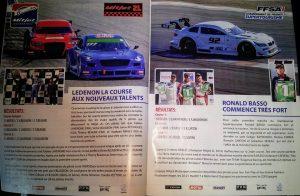 AUTO HEBDO n°2111 du 26 avril 2017 Copyright / Tous droits réservés : Ludovic HOAREAU