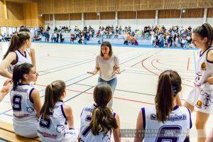 Basket : Finale coupe du Tarn Copyright / Tous droits réservés : Ludovic HOAREAU