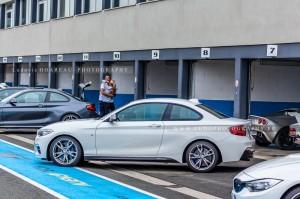 2017 0709 BMW-PELRAS TestDrive CircuitAlbi (282)