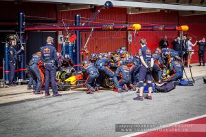 2018 0308 F1 Test Barcelona (485)