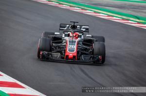 2018 0308 F1 Test Barcelona (608)