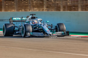 2019 0228 F1 TestDays Barcelona (1)