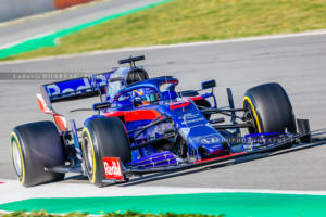2019 0228 F1 TestDays Barcelona (12)