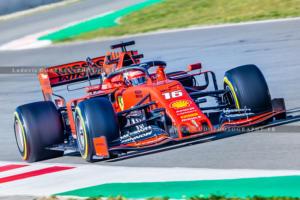 2019 0228 F1 TestDays Barcelona (17)