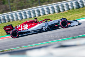 2019 0228 F1 TestDays Barcelona (183)
