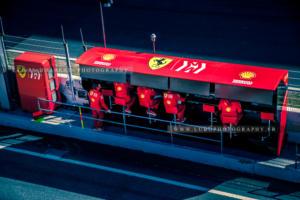 2019 0228 F1 TestDays Barcelona (303)-2
