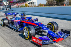 2019 0228 F1 TestDays Barcelona (395)