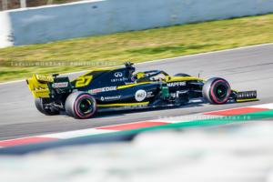 2019 0228 F1 TestDays Barcelona (42)