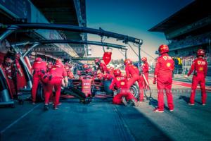 2019 0228 F1 TestDays Barcelona (428)-2