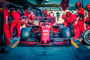 2019 0228 F1 TestDays Barcelona (429)-2