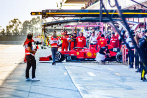 2019 0228 F1 TestDays Barcelona (488)