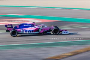 2019 0228 F1 TestDays Barcelona (629)