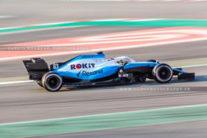 2019 0228 F1 TestDays Barcelona (648)