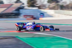 2019 0228 F1 TestDays Barcelona (695)