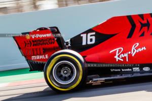 2019 0228 F1 TestDays Barcelona (7)