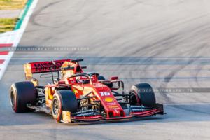 2019 0228 F1 TestDays Barcelona (785)