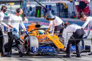 2019 0228 F1 TestDays Barcelona (80)