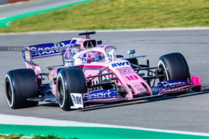 2019 0228 F1 TestDays Barcelona (9)