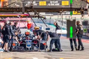 2019 0228 F1 TestDays Barcelona (98)