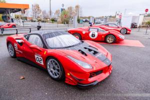 2019 1129 Presentation FerrarriF8TributoSpider ModenaSport (125)
