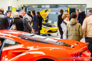 2019 1129 Presentation FerrarriF8TributoSpider ModenaSport (80)