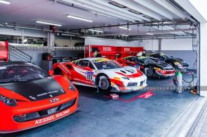 2017 07 FerrariChallenge CircuitPaulRicard (2)