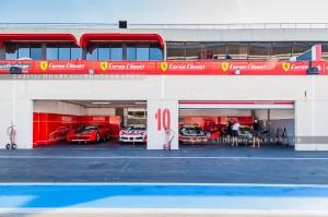 2017 07 FerrariChallenge CircuitPaulRicard (534)