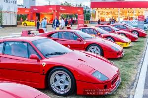 2017 09 Ferrari70 Anniversary PistaDiFiorano (317)