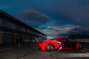 2017 06 SPORTetCOLLECTION 500Ferrari Shooting 458Challenge Fred (157)