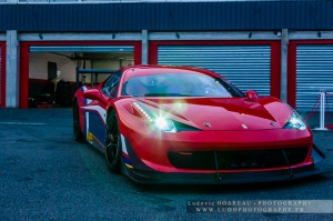 2017 06 SPORTetCOLLECTION 500Ferrari Shooting 458Challenge Fred (213)