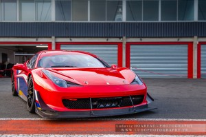 2017 06 SPORTetCOLLECTION 500Ferrari Shooting 458Challenge Fred (42)